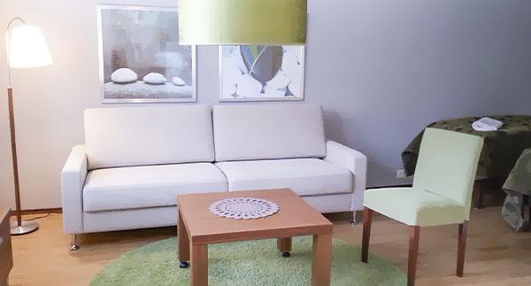 """Апартаменты """"Куккаро"""" (Kukkaro)"""